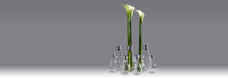 Runde Vasen