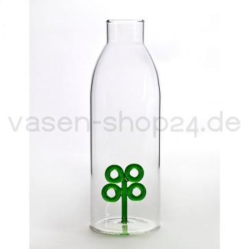 serax-flasche-kleeblatt