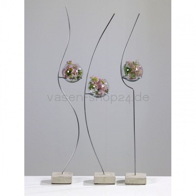 Designer Vase 3er Set Serax H 70 Cm