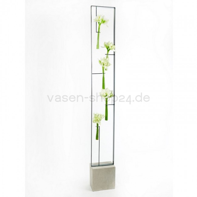 design bodenvase hoch h196cm im vasen shop24. Black Bedroom Furniture Sets. Home Design Ideas