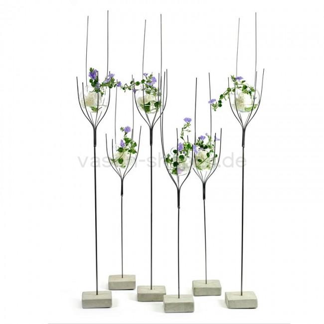 designer vase 2er set serax h 100 80 cm. Black Bedroom Furniture Sets. Home Design Ideas