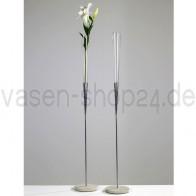 mini vasen aus glas 3er set 3 farbig. Black Bedroom Furniture Sets. Home Design Ideas